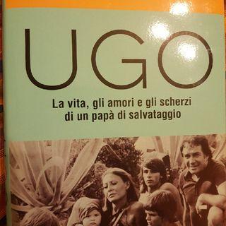 Ricky,Gianmarco,Thomas e Maria Sole Tognazzi : Ugo - Conoscere L'assenza - Ultimo Capitolo