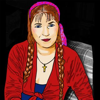Rebekka Weimar