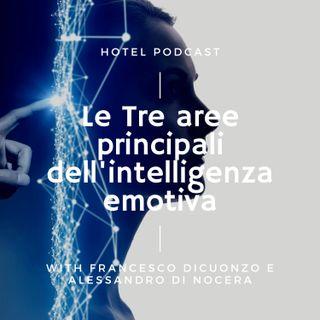 10. Le tre aree principali dell'intelligenza emotiva