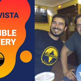 Entrevista a Invisible Brewery 🌏