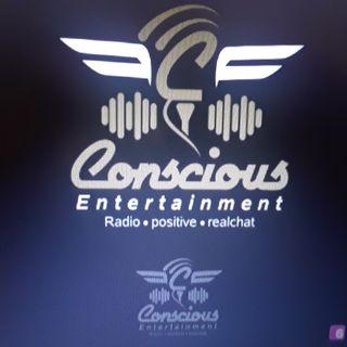 Conscious Radio Promotional Campaign