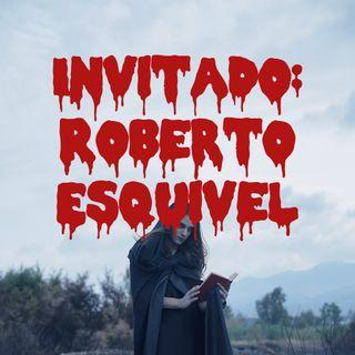 episodio 1 Invitado especial Roberto Esquivel