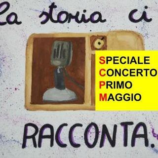 CONCERTO PRIMO MAGGIO RMLK