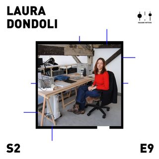 """Laura Dondoli 