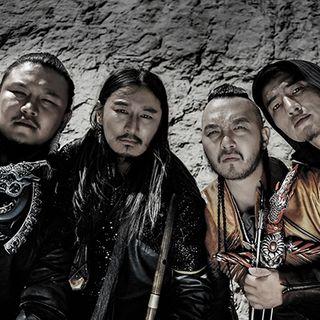 The Hu, dalla Mongolia alle stelle