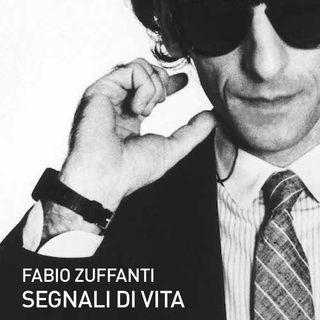 "Fabio Zuffanti ""Segnali di vita"""