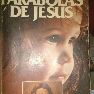 Episódio 1 - Reflexão (LIÇÕES DAS PARÁBOLAS DE JESUS) 🙂