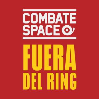 TEASER COMBATE SPACE FUERA DEL RING