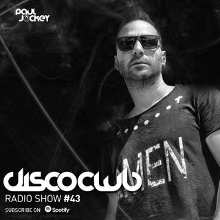 Disco Club - Episode #043