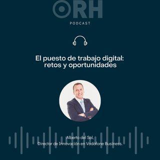 El puesto de trabajo digital: retos y oportunidades.