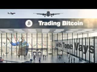 Trading Bitcoin - Off to Malta, Back on the Road