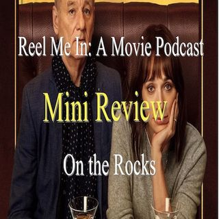 Mini Review: On the Rocks