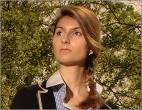 Google Artificial Intelligence: DeepMind's Irina Higgins Talks about the Field