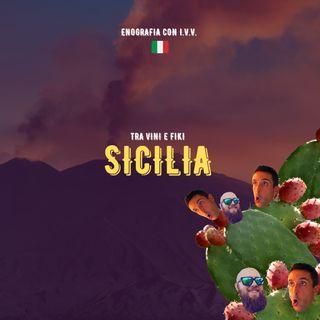 #18 - Enografia con IVV - Sicilia - Tra Vini e Fiki