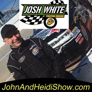 06-21-19-John And Heidi Show-JoshWhite-FightingMarine