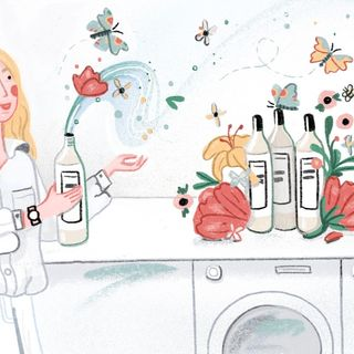 The Laundress: Lindsey Boyd