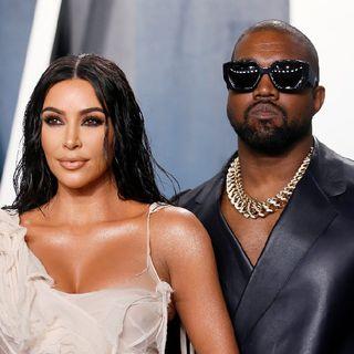 Episode 7 - Kim K Divorces Kanye West