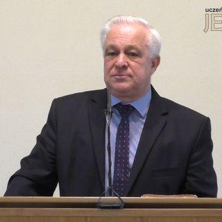 PORZUCONA UFNOŚĆ KOŚCIOŁA - Andrzej Karzełek