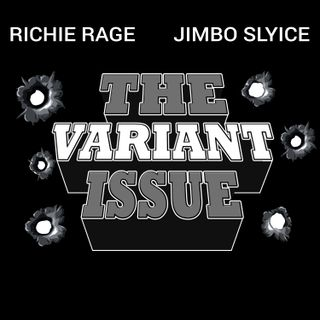 The Variant Issue #39
