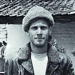 5. Klavs Becker-Larsen: Besat af tanken om at være første mand på Mount Everests vældige tinde