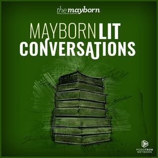 Welcome to Mayborn LitConversations