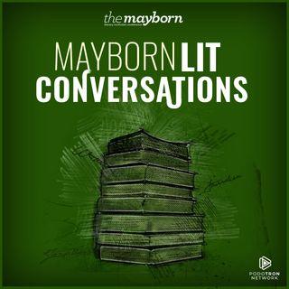 Mayborn Lit Conversations