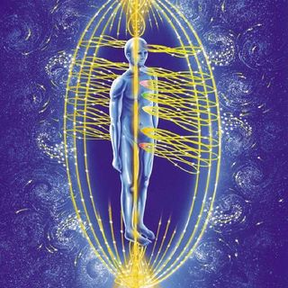 Parásitos energéticos. Origen de enfermedades y limpieza de Aura.