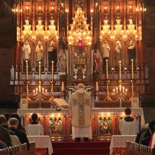 Altar Mysteries