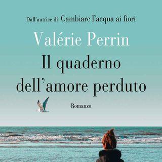 Valérie Perrin: il quaderno dell'amore perduto