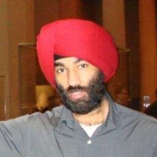 Open Mic'r Spotlight Narinder Singh
