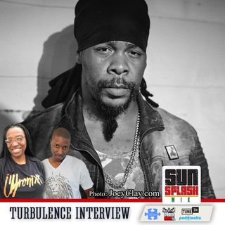 Sunsplash Mix Show Turbulence Interview
