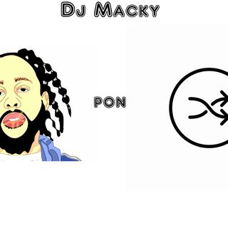 Dj Macky - Poppy Pon Shuffle