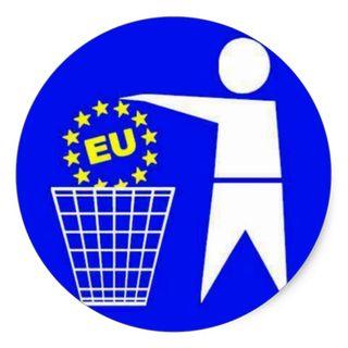 ELEZIONI EUROPEE: quello che nessuno dice...