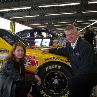 #ICYMI - NASCAR vs Formula 1