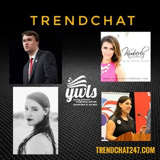 Ep.38 - #YWLS2017 Part 1 With Charlie Kirk, Kimberly Corban, Devon Mirsky, & Jessica Forester