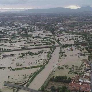 Inundaciones en el Sudeste de España y problemas de gestión aplicables | Ecología en La Frontera - 20/9/19