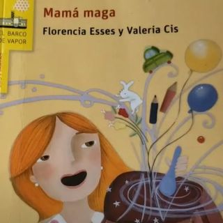 Mama Maga, Cuento para niños y niñas