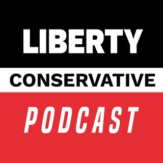 Episode #23: Amash & The Deep State Libertarians w/ Woodrow Johnston