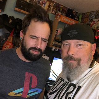 The 29th New Big Lip Radio Podcast