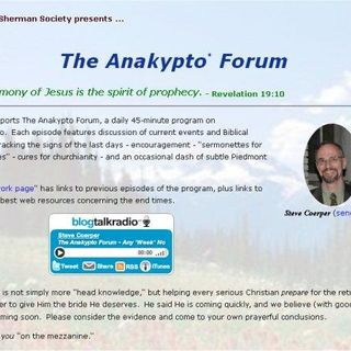 Music and Random Commentary - The Anakypto Forum