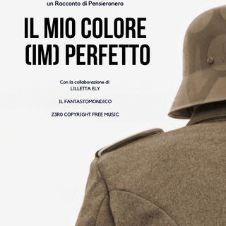 ⚫ Il Mio imperfetto colore. ⚫