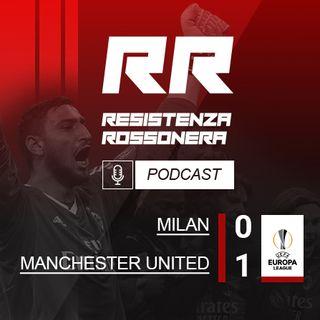 S02 - E42 - Milan - Manchester United 0-1, 18/03/2021