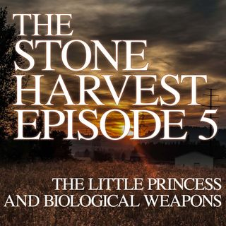 TSH Ep 5 | The Little Princess and Biological Weapons