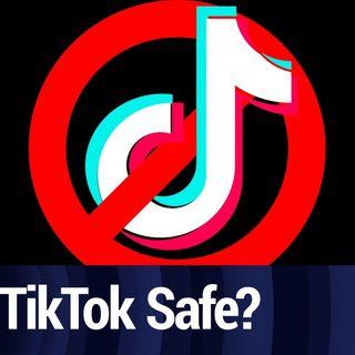 "US ""Pondering"" Ban on TikTok | TWiT Bits"
