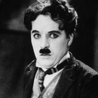 Wikiradio Charlie Chaplin