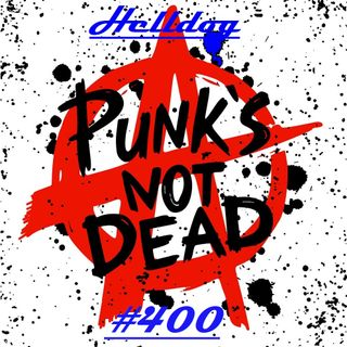 Musicast do Helldog #400 no ar!