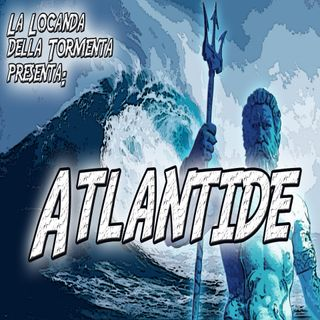 Podcast Storia - Atlantide