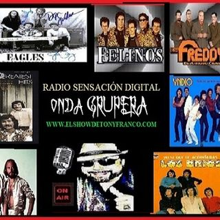 ONDA GRUPERA best groups 70s-90s