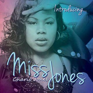 Recording Artists Charis Jones