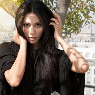 Anggun What We Remember Conversation